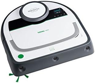 Vorwerk Kobold VR200 – Robot aspirador – Robot aspirador: Amazon ...