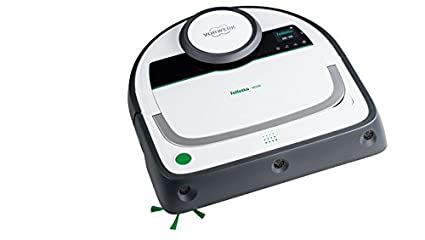 Vorwerk Kobold VR200 – Robot aspirador – Robot aspirador