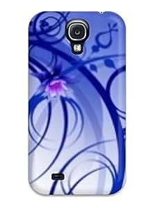 QtRgVlj7074JQWEm Case Cover, Fashionable Galaxy S4 Case - T-mobile
