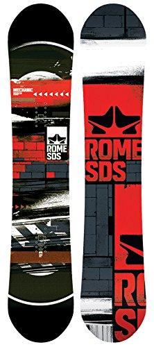 Rome Snowboards Mechanic Snowboard