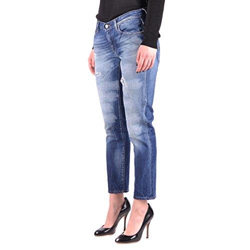 Azul Jacob Cohen Jacob Cohen Jeans FTxn1q6