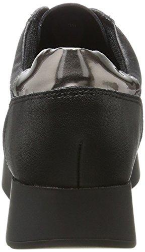 Stonefly Damen Face 5 (E-949-10) CS Sneaker Grau (Gun 1a12)