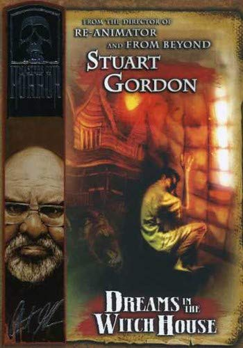 Masters of Horror - Stuart Gordon - Dreams in the Witch House (Wholesale Witch)