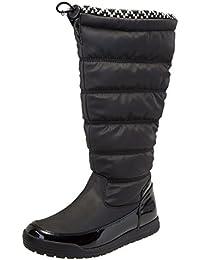 Women's Cayman Waterproof Tall Winter Snow Boot