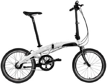 Dahon FD3104 - Bicicleta, 20 in, Color Negro: Amazon.es: Deportes ...