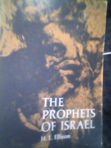Prophets of Israel: From Ahijah to Hosea