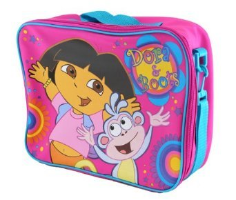 ff3da339937b Image Unavailable. Image not available for. Color  Dora the Explorer  Messenger Bag ...