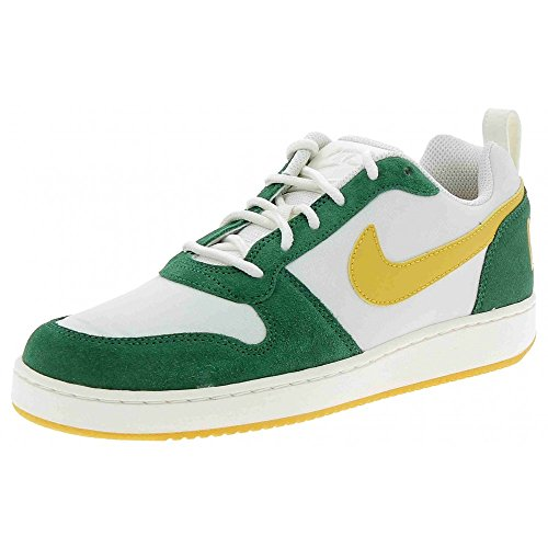 Nike Premium 100 Court Weiß 844881 Low Borough Shoe Men's qE4PwY