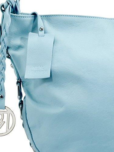7a09a821df0f9 Phive Rivers Damen Handtasche blau PR962 -rep-muenchen.de