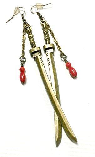 Handmade Oriental Sword - 6