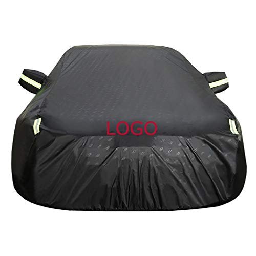 (XXchin Car Cover to Fit Honda Waterproof Summer and Winter Car Cover UV Protection Car Clothes Fit Honda (Size : Freed))