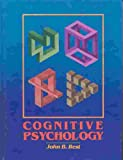 Cognitive Psychology, Best, John B., 0314931546