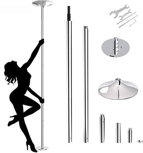 amzdeal Dancing Pole 45mm