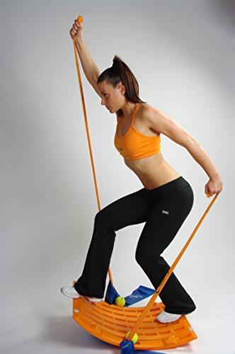 T-Bow Kit - Entrenamiento Fitness, T-Bands y 1 DVD (programas de Salud): Amazon.es: Deportes y aire libre