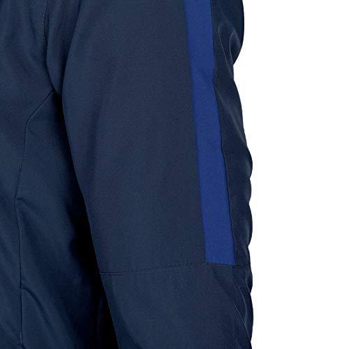 blanc Marine Homme Longues Bleu Manches Nike Survêtement Xl q4n7C7