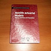 Nonlife actuarial models theory methods and evaluation customer image fandeluxe Choice Image