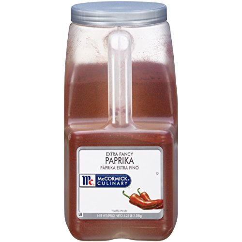 McCormick Culinary Extra Fancy Paprika