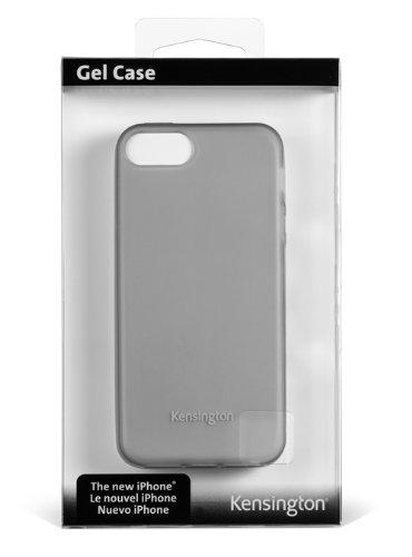 Kensington K39657WW Grip Case für Apple iPhone 5 transparent