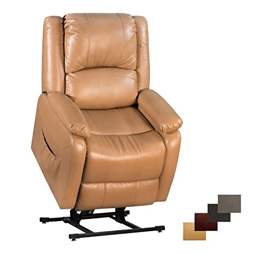 auto lift recliner chair - 4