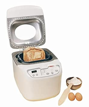 Figuine vbm100 - Máquina para hacer pan con molde para baguettes
