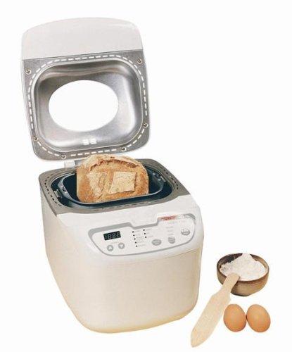 Figuine vbm100 - Máquina para hacer pan con molde para baguettes ...