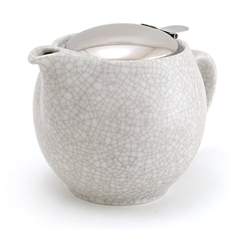 ZEROJAPAN Universal teapot 450cc white ink penetration BBN-02 SKW (japan import)