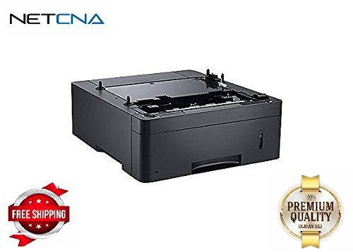 NETCNA Dellメディアトレイ/フィーダー 520シート B01LBIDLF0