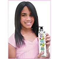Cure Kids Smooth Therapy Silky Shiny Hair Treatment for your kids. Safe, Swimmers Safe for all little ones children…