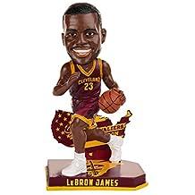 Cleveland Cavaliers James L. #23 Nation Bobble