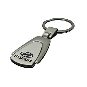 HYUNDAI auto car Llavero: Amazon.es: Coche y moto
