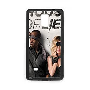 House Of Lies Samsung Galaxy Note 4 Cell Phone Case Black Delicate gift JIS_283373
