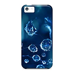 Perfect Fit KzETOwh7414zgwql Water Case For Iphone - 5c