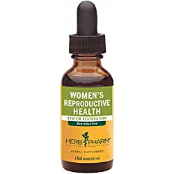 Herb Pharm Women's Reproductive Health Herbal Formula - 1 Ounce
