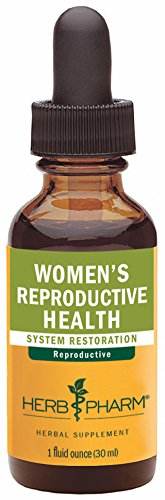 Health Herbal Formula (Herb Pharm Women's Reproductive Health Herbal Formula - 1 Ounce)
