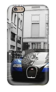 Premium [xANttGC7963liuAd]bugatti Veyron Grand Sport 2012 Case For Iphone 6- Eco-friendly Packaging