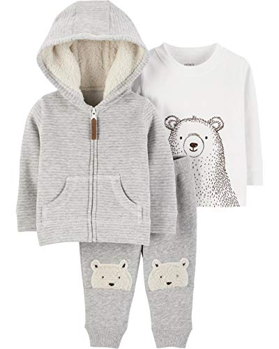 carter s baby boys 3 piece little
