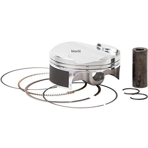 バーテックス Vertex 鋳造ピストンキット 07年-12年 KTM250 75.97mm 12.8:1 0910-2549 23235B   B01MF8NTQH