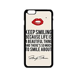 Keep Smiling Bestselling Hot Seller High Quality Case Cove Hard Case For Iphone 6