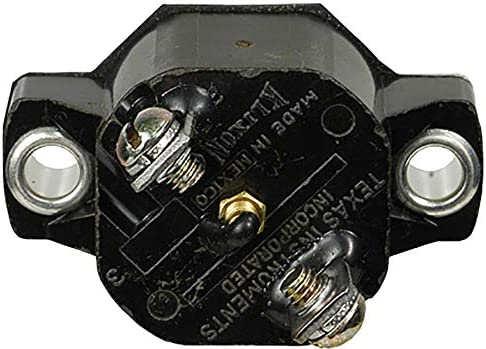 New DB Electrical CDM40 Klixon 40A Circuit Breaker Compatible With Replacement For Universal