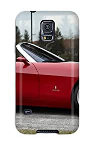 Top Quality Rugged Alfa Romeo Spider 43 Case Cover For Galaxy S5