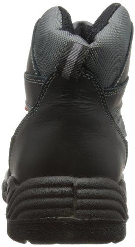 Makita Herren Anjo schwarz Boots Chelsea ASwZwUxq1
