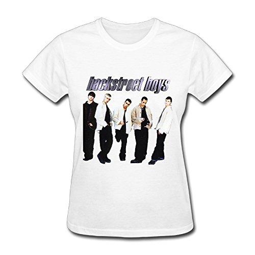 Best T Shirt For Women Love Backstreet Boys Tour 2016 Poster