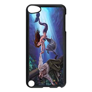 S-T-R5026329 Phone Back Case Customized Art Print Design Hard Shell Protection Ipod Touch 5