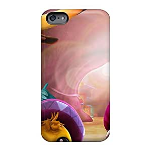 NataliaKrause Iphone 6 Shockproof Hard Phone Covers Custom High-definition Cartoon Movie 2014 Pictures [YYP7137pTVL]