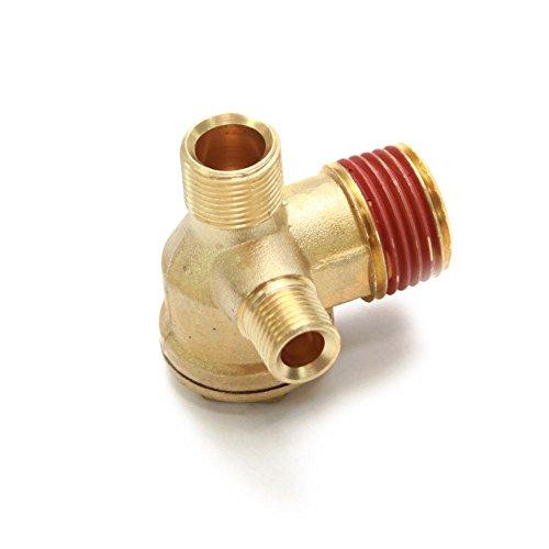 Craftsman 031-0094 Air Compressor Check Valve Genuine Original Equipment Manufacturer (OEM) Part