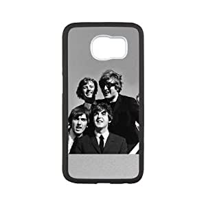 The Beatles For Samsung Galaxy S6 Cases Cover Cell Phone Case STX062769