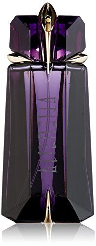 Thierry Mugler Alien Refillable Eau de Parfum Spray, 3 Ounce