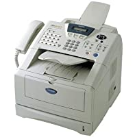Brother MFC-8220 Mono Laser - Brother MFC-8220 Mono Laser MFP (21 ppm) (32 MB) (33.6 Kbps) (8.5 x 14) (2400 x 600 dpi) (Max Duty Cycle 20000 Pages) (p/s/c/f) (USB) (Parallel) (250 Sheet Input Tray) (30 Sheet ADF)