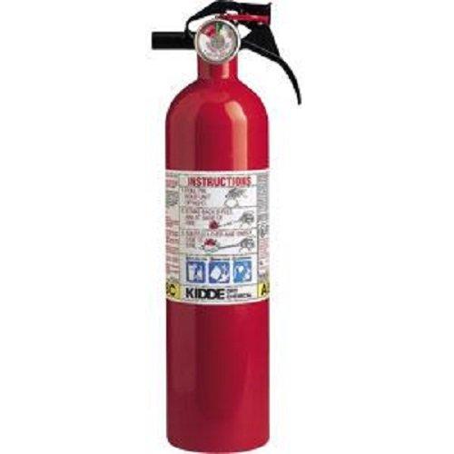 2-Pack-Of-Kidde-FA110-Multi-Purpose-Fire-Extinguisher-1A10BC
