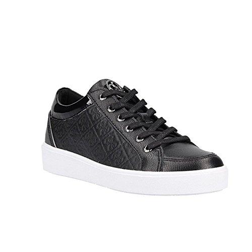 Black Donna Glinna Nero Guess Black Sneaker SaZqSxwv